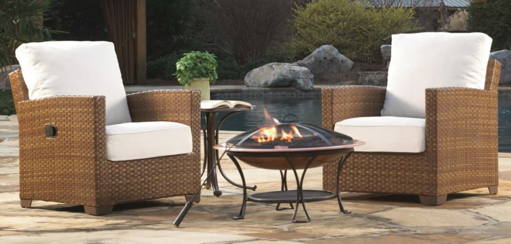 Firepit Home Decor Outdoor Furniture